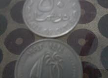 عمله درهم قطرى لعام 2002/1993
