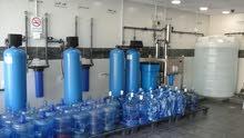 محل تنقية مياه