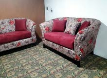 For sale Sofas - Sitting Rooms - Entrances that's condition is New - Amman