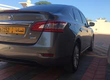 Used condition Nissan Sentra 2014 with  km mileage