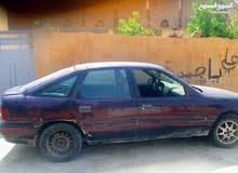 Opel Vectra 1991 For sale - Brown color