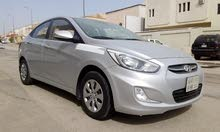 Available for sale! 130,000 - 139,999 km mileage Hyundai Accent 2017