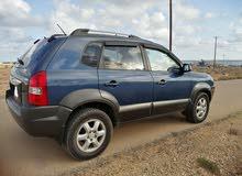 توسان 2005 للبيع