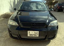 Available for sale!  km mileage Opel Astra 2000