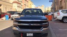 Chevrolet Silverado 2018 for sale