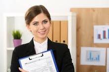 مطلوب مديرة صالون نسائي بخبرة ممتازة في إدارة الصالونات داخل الدولة