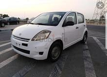 Used 2012 Daihatsu Sirion for sale at best price