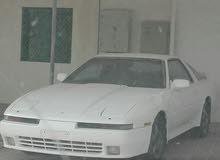Used 1990 Supra