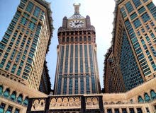 More than 5 apartment for rent in Mecca