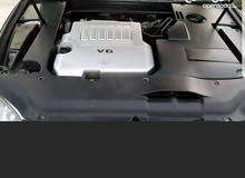 مطلوب غطاء المحرك الاسود للكزز اي اس 350