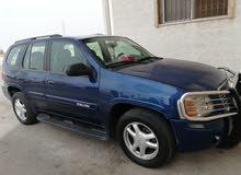GMC Envoy 2005 For sale - Blue color