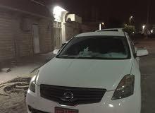 للبيع التيما نضيف ماتشكي من شي السياره موجوده في ابوظبي