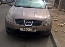 1 - 9,999 km mileage Nissan Qashqai for sale