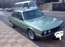 Used  1982 520
