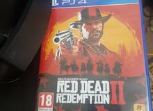 RED DEAD REDEMPTION 2 (PS4) CHEAP RATE