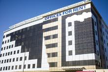 مكاتب تجاريه  للايجار على أعلى مستوى في العذيبه 18 نوفمبر