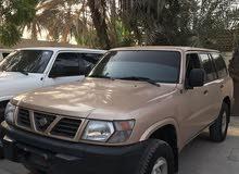 Nissan Patrol 1998 - Sharjah