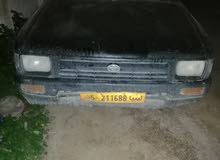 Black Toyota Hilux 1996 for sale