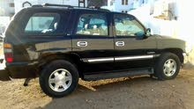 2005 Used Yukon with Automatic transmission is available for sale