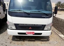 Mitsubishi Canter car for sale 2014 in Al Masn'a city
