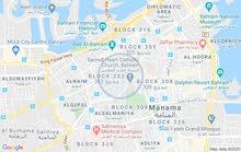 للايجار محل تجاري في المنامة