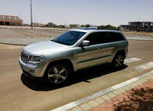 jeep grand cherokee 2011 offer land