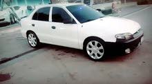 0 km Hyundai Accent 1996 for sale