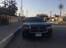 Dodge Charger car for sale 2014 in Basra city