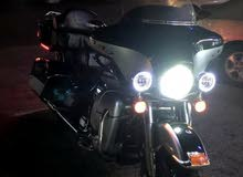 Buy a Used Harley Davidson motorbike made in 2013