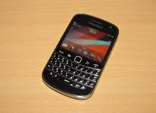 Blackberry  mobile device for sale