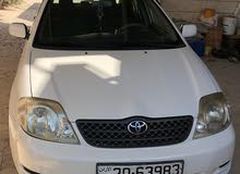 Toyota  2003 for sale in Jerash