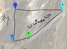 نساعدكم في بيع وشراء الاراضي في وادي المعاول جنب مخطط جامعة عمان الواسط والنهضة