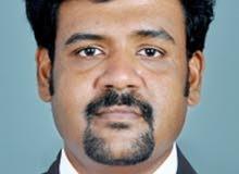 Nelson Pavartikkaran an experienced proffessional as Administrative Executive.