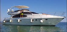 Azimut 58 for Sale