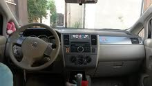 Nissan Tiida 2009 for sale in Tripoli