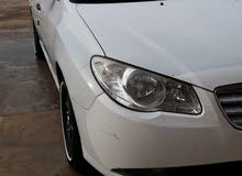 Hyundai Elantra made in 2009 for sale