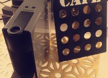 Nespresso Essenza Mini Coffee Machine Black