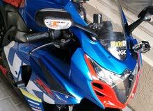 للبيع دراجه سوزوكي 1000