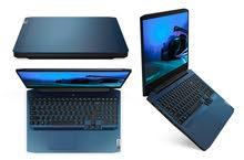 New Lenovo Ideapad 31 gaming laptop and bag