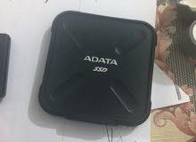 هاردسك من شركة ADATA ((SSD))