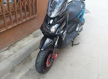 بيع دراجة نارية
