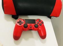كنترول يد PS4 درجة اولى نضييفه .