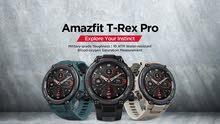شاومي AMAZFIT T-REX PRO اخر اصدار