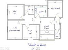 شقة عظم للبيع في الدور الأرضي / فينيسيا