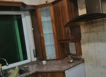 شقة 141 م طابق اول للايجار مرج الحمام شارع الامير محمد
