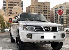 Nissan Patrol Safari 2000