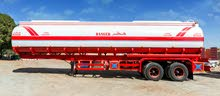 Diesel Tanker 11000 Gallons Brand New for sale