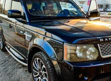 Range Rover Sport Supercharged 2008