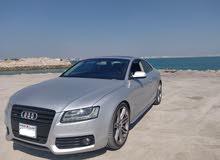 Audi A5 Coupe V6 2010