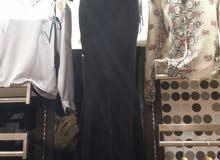 فستان مخمل